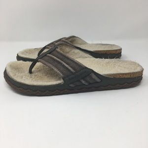 Womans Patagonia Sandals Size 7